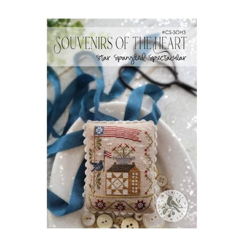Souvenirs of the Heart - Star Spangled Spectacular - With Thy Needle and Thread