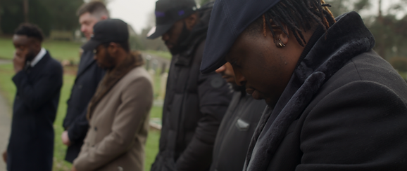Funeral - K Dot Mapz ft. HOOK (Resolve).