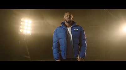 Stardom x Rimzee - Blew [Music Video]  G