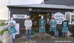 Salts Farm Shop & Cafe
