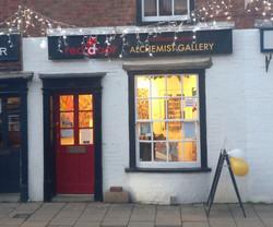 Red Door Alchemist Gallery