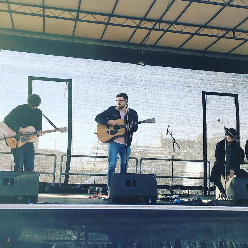 Jamie Smart Trio | LIVE @ The BYC