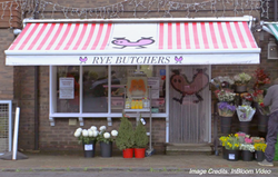 Rye Butchers