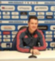 Yannick Kindermans RSCA Coach