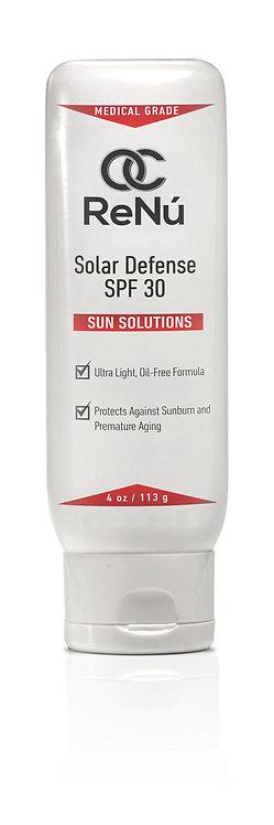 Solar Defense SPF 30