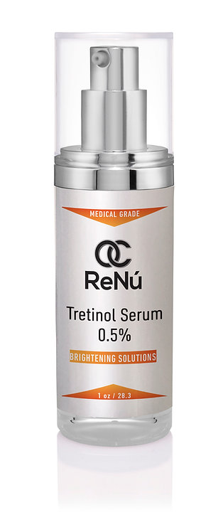 Reduces fine lines, wrinkles and hyperpigmentation.  Rejuvenates skin back to healthy and radiant look
