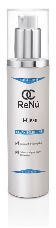 Great for acne-prone and aging skin.  Daily use, gentle cleanser for brighter, clearer complexion