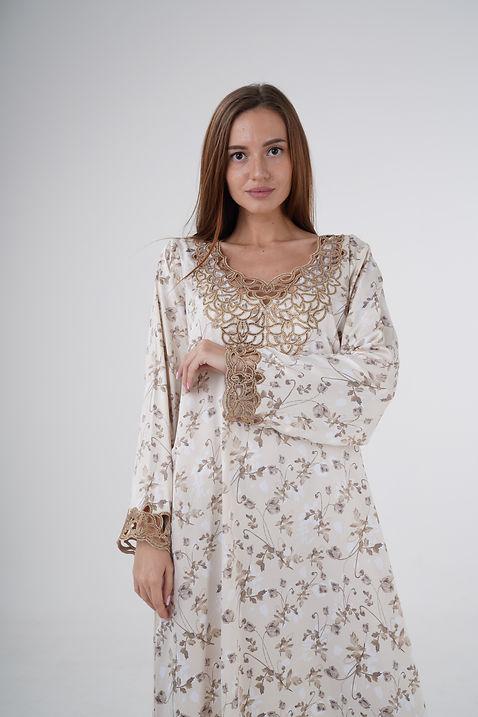 Printed designs-Mamlakat-Dress