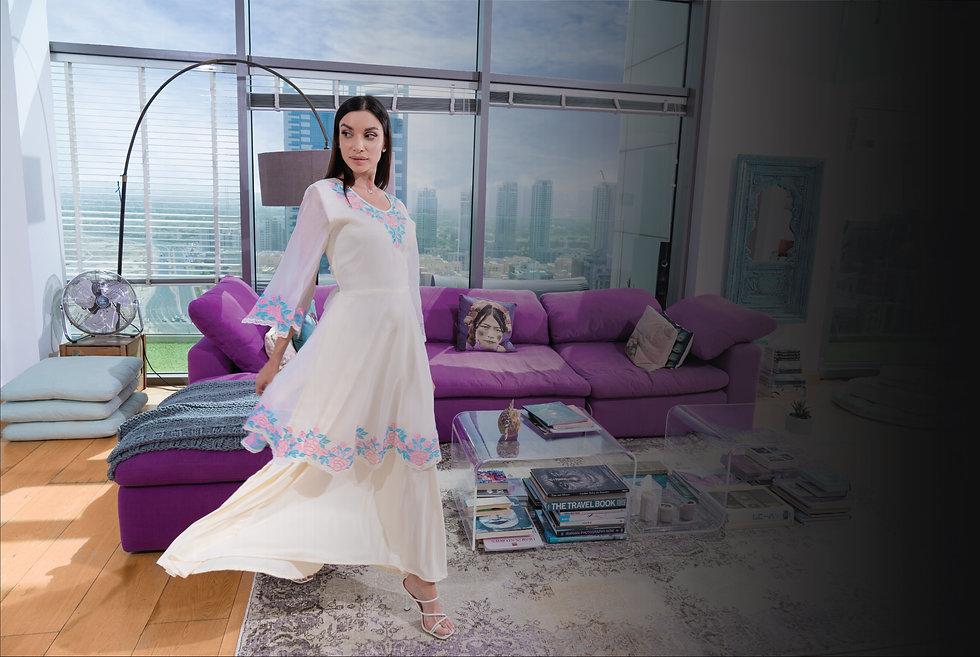 Jalabiya dress-2020-mamlakat