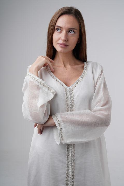 Tailoring-Mamlakat-Dress