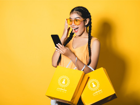 Online Shopping with Mamlakat. An Alternative?