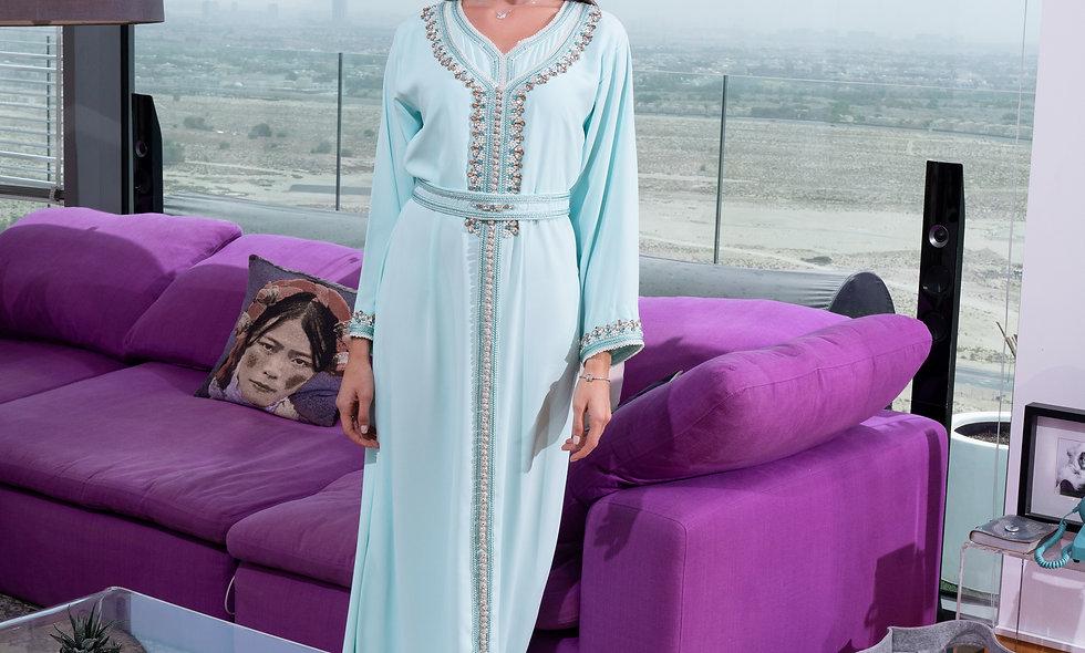 Blue Crystal Maghrabi