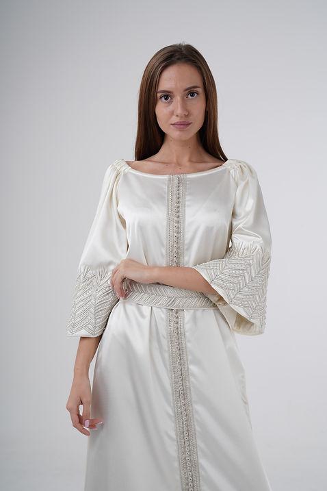 Handwork-Mamlakat-Dress
