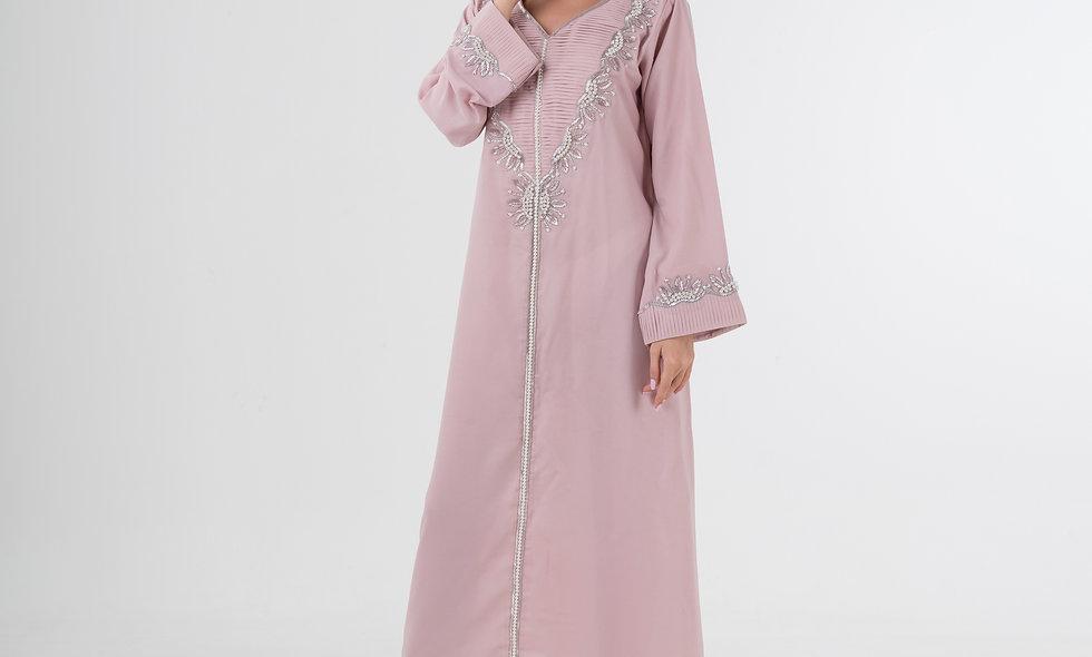 Light pink Maghrabi