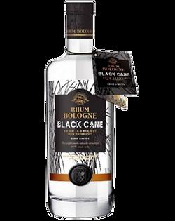 BOLOGNE - RHUM BLANC - BLACK CANE - EDITION LIMITÉE - 70CL - 50°