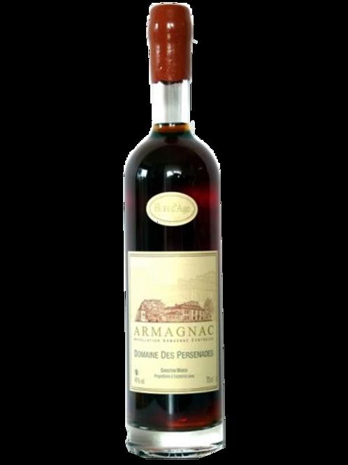 Armagnac Hors d âge /  40°  /  70cl