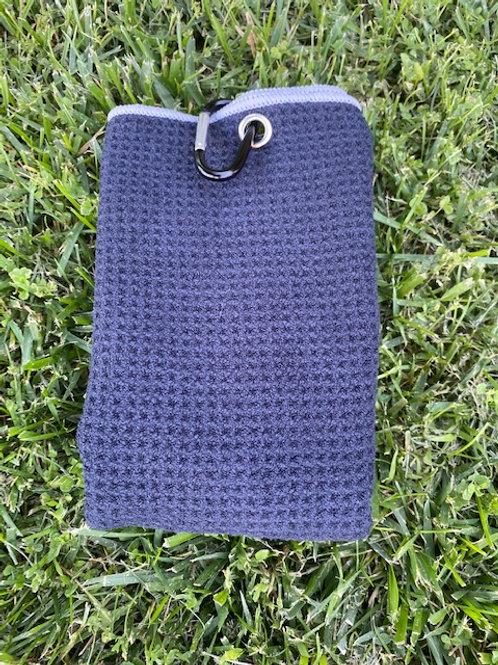 THE BLACK MAMBA PUTTER™ Towel