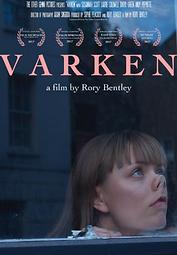 Varken film poster