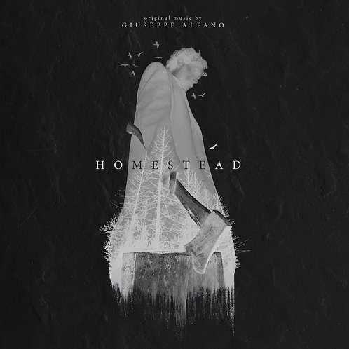 Homestead (Original Motion Picture Soundtrack)