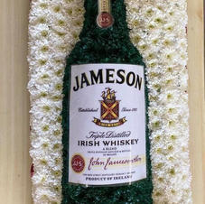 Jameson tribute