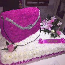 Handbag tribute