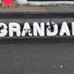 Grandad Tribute