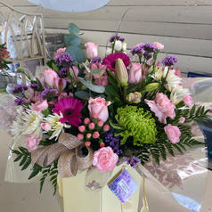 Prestige Bouquet from £60