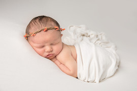 newborn photography new forest
