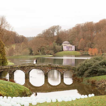 Secret Elopement - Stourhead
