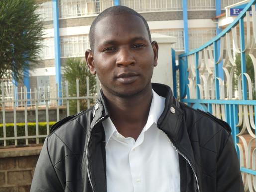 歡迎來自肯亞的客座編輯 Emmanuel Ongeri