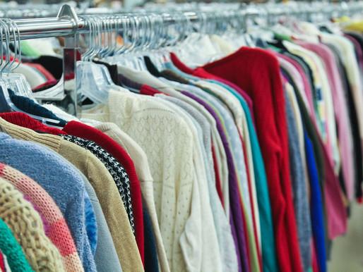 法國政府提案:禁止銷毀未售出的服飾 French Minister proposes ban on destroying unsold clothing