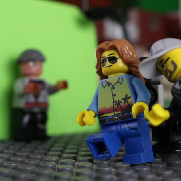 LEGO Animations