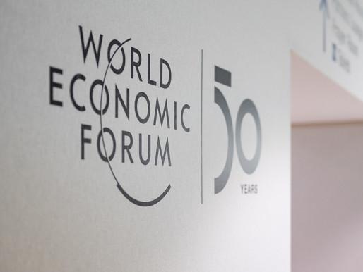在 2020 世界經濟論壇上,四大會計師事務所與IBC聯合出台更廣泛全面的企業永續揭露指引草案 (上篇)