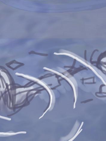 10 - Blue Sketch Shot 01