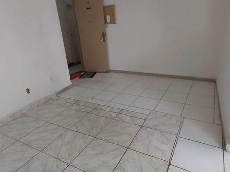 Living, em São Vicente Ref. 2341