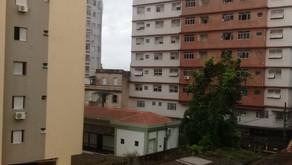 02 dorm, em São Vicente Ref. 2196