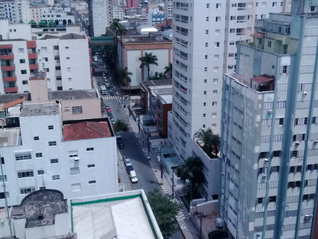 Kit em São Vicente no Gonzaguinha Ref. 2279