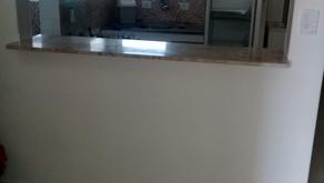 Sala Living, em São Vicente Ref. 2190