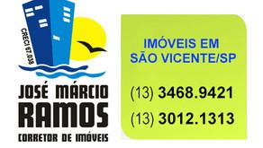 03 dorms, em São Vicente Ref. 2273