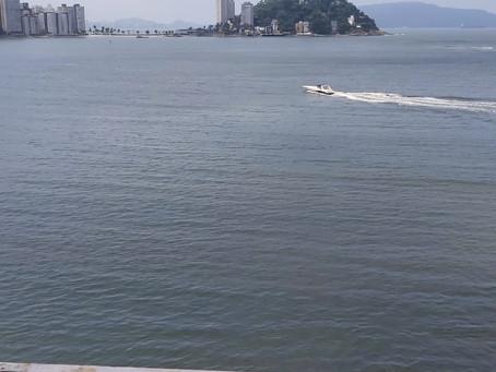 Living, em São Vicente Ref. 2274
