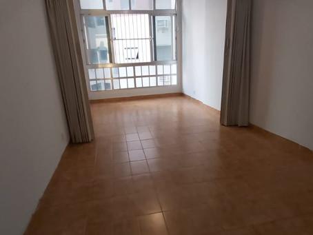 01 Dorm., em São Vicente Ref. 2336