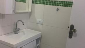 02 Dorms. em Santos. Ref. 2183