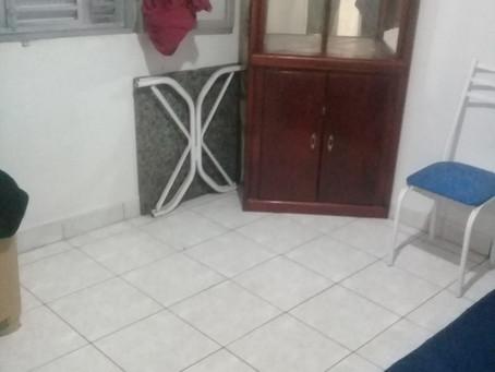 Kit, em São Vicente Ref. 2346