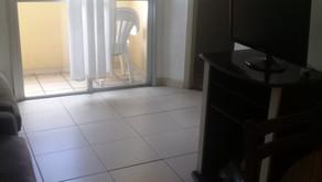 01 Dorm., em São Vicente Ref. 2344