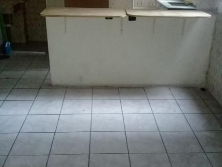 Kitão, em São Vicente Ref. 2225