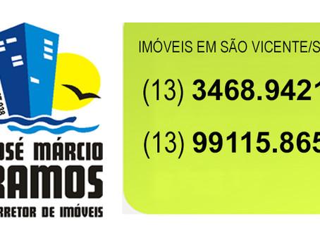 Sobrado, em São Vicente Ref. 2191