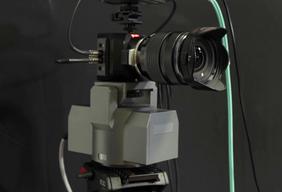 Caméras Robotisées sur mesure