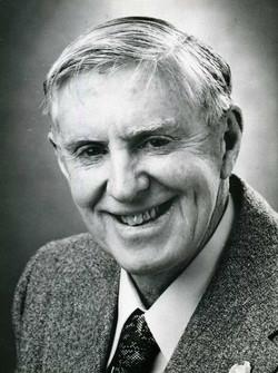 Len Beadell