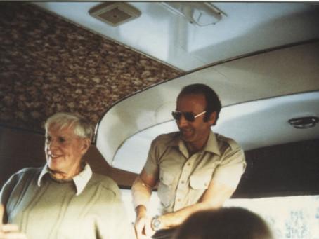 Vale Dick & Clayton Lang