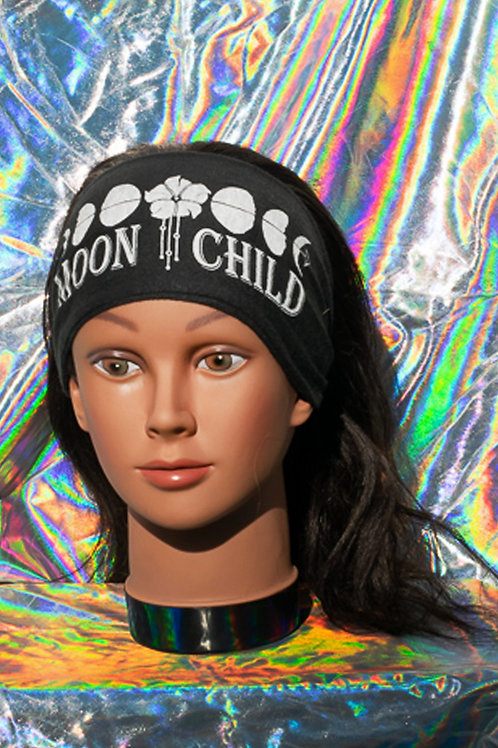 Moon Child Headband